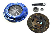 FX Racing Stage 2 Clutch Kit Set 1984-1987 Honda Civic DX CRX HF Si 1.3L 1.5L
