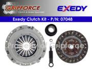 Exedy OE OEM Clutch Kit 85-87 Ford Bronco Ii Ford Ranger Aerostar 2.3L 2.8L 2.9L 3.0L