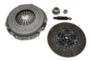 "FX Racing 11"" Disc OEM Clutch Kit Set 1987 Ford Econoline E150 E250 E350 4.9L V6"