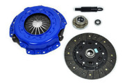 FX Stage 2 Clutch Kit 1985-1986 Dodge Plymouth Conquest 2.6L Turbo Intercooled