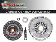Gripforce OE Clutch Kit Set 1985-5/1987 Conquest Starion 2.6L Turbo Intercooled
