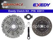 Exedy OE OEM Clutch Kit Audi 4000 5000 S Coupe Quattro VW Quantum 2.0L 2.2L 2.3L
