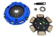FX Racing Stage 3 Clutch Kit 1982-12/1985 Toyota Celica Supra 2.8L V6 5Mge 6 Spd