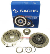 Sachs  Power Clutch Kit 1972-86 Porsche 911 T E S Carrera Sc 2.4L 2.7L 3.0L 3.2L