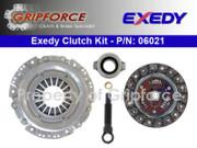 Exedy Genuine OE OEM Clutch Kit 82-86 Nissan Sentra 310 Pulsar Nx 1.5L 1.6L 1.7L