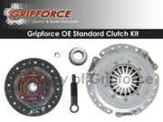 Gripforce OE Clutch Kit 74-86 Ford Mustang Mercury Capri 2.3L German 4Speed Borg Warner
