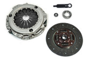 FX Racing OE Clutch Kit Set 1982-12/1985 Toyota Celica Supra 2.8L V6 DOHC 5Mge