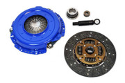 FX Racing Stage 1 Organic Clutch Kit 1979-1985 Ford Mustang Mercury Capri 5.0L