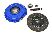 FX Racing Stage 2 Race Clutch Kit 1979-1985 Ford Mustang Mercury Capri 5.0L V8