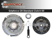 Gripforce OE Clutch Kit Set 1982-1985 Chevy S-10 Blazer GMC S-15 Jimmy 1.9L 2.2L