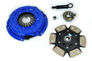 FX Racing Stage 3 Clutch Kit Mazda 79-82 RX7 GS Gsl 1.1L 79-84 B2000 2.0L