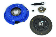FX Stage 2 Clutch Kit 1979-82 Mazda RX-7 GS Gsl 1.1L 12A 79-84 B2000 Pickup 2.0L