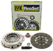 "LuK OE Clutch Kit 1966-86 Ford F500-800 V6 300"" 363"" V8 330"" 359"" 361"" 389"" 391"""