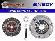 Exedy OEM Clutch Kit 75-83 Nissan 620 720 Pickup Truck Z22 Sd22 200Sx 2.0L 2.2L