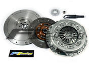 FX Racing OE Spec Clutch and Flywheel Kit 1981-1983 Nissan 280ZX Turbo 2.8L V6 SOHC