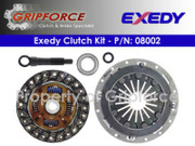 Exedy Genuine OEM Clutch Pro-Kit 1976-78 Honda Accord 1.6L EFX 73-79 Civic 1.2L