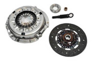 Gripforce OE Clutch Kit 1970-11/1974 Datsun Nissan 240Z Base 2.4L 6Cyl Gasoline