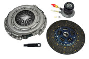 96-01 Chevy Blazer S-10 T-10 4.3L V6 Clutch Kit W Slave