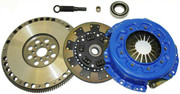 FX Kevlar Clutch Kit  and Chromoly Flywheel JDM Nissan Skyline GTR GTSts R31 R32 R33