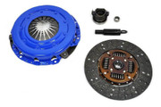 "FX Racing Stage 1 Clutch Kit Chevrolet Oldsmobile Pontiac 10.4"" 10 Spline Disc"
