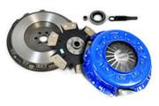 FX Stage 4 Clutch Kit  and  Chromoly Flywheel JDM Nissan Skyline GTR GTS R31 R32 R33
