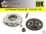 Genuine LuK OE Repset Premium Clutch Kit 1994-2004 Ford Mustang 3.8L 3.9L Ohv V6