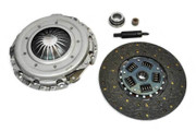 Gripforce Standard OE OEM Organic Clutch Kit Set Chevrolet Chevy GMC Trucks Vans