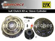 LuK OE Clutch Kit and Slave 93-97 Ford Explorer Ford Ranger 93-98 Mazda Navajo B4000 4.0L