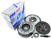 Exedy Clutch Kit & FX Forged Race Flywheel 1990-96 Nissan 300ZX Non-Turbo 3.0L V6