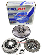 Exedy Clutch Kit & Luk Flywheel 2002-06 Nissan Altima Sentra SE-R Spec-V 2.5L 4Cyl