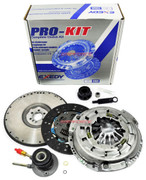 Exedy Clutch Kit & Slave & Flywheel Camaro Z28 SS Firebird Formula Trans Am 5.7L LS1