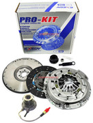 Exedy Clutch Kit & HD Flywheel & FX Slave 1997-2004 Chevy Corvette C5 5.7L LS1 Z06 LS6