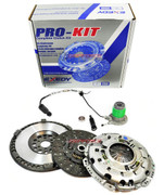 Exedy Clutch Kit & Slave & Race Flywheel Corvette C6 6.0L LS2 6.2L LS3 Z06 7.0L LS7
