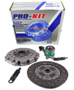 Exedy Clutch Pro-Kit 2001-2003 Mercedes Benz C240 C320 2.6L 3.2L 6Cyl