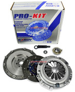 Exedy Clutch Pro-Kit & FX HD Flywheel 2001-2003 Mazda Protege Dx ES Lx Mp3 2.0L