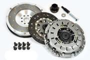 FX Clutch Kit & Fidanza Flywheel BMW 323 325 328 330 525 528 530 Z3 2.5L 2.8L 3.0L