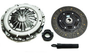 FX HD Clutch Kit 98-06 VW Beetle Golf Jetta GL GLS 2.0L Mk4 Model Aeg SOHC