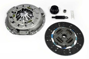 FX HD Clutch Kit GM Camaro Z28 SS Firebird GTO Corvette C5 5.7L V8 LS1 Z06 LS6