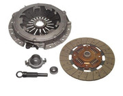 FX HD Clutch Kit Honda Passport Isuzu Amigo Rodeo Mua Trans Trooper 3.2L V6