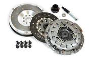 FX HD Clutch Kit & Fidanza Flywheel 99-00 BMW 328I 328Ci Z3 E46 528I E39 2.8L M52