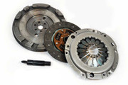 FX HD Clutch Kit & Flywheel 1995-1999 Cavalier Z24 Sunfire GT SE 2.3L Quad 4 2.4L