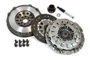 FX HD Clutch Kit & Forged Flywheel 99-00 BMW 328I 328Ci Z3 E46 528I E39 2.8L M52
