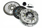 FX HD Clutch Kit & Light Flywheel Camaro Firebird GTO Corvette 5.7L LS1 Z06 LS6