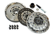 FX HD Clutch Kit & Luk Flywheel 1999-2000 BMW 328I 328Ci Z3 E46 528I E39 2.8L M52