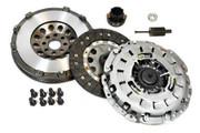 FX HD Clutch Kit & Race Flywheel BMW 323 325 328 330 525 528 530 Z3 2.5L 2.8L 3.0L