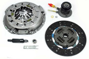 FX HD Clutch Kit & Slave 98-02 Camaro Z28 SS Firebird Formula Trans Am 5.7L LS1