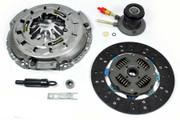 FX HD Clutch Kit & Slave 98-02 Camaro Z28 SS Firebird Formula Trans Am 5.7L LS1