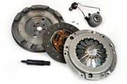 FX HD Clutch Kit & Slave Cylinder & Flywheel 95 & Cavalier Malibu Grand Am Sunfire 2.3 2.4