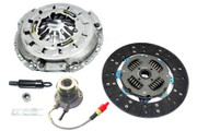 FX HD Clutch Kit & Slave Cylinder 1997-2004 Chevy Corvette C5 5.7L LS1 Z06 LS6 V8