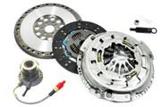 FX HD Clutch Kit & Slave & Forged Light Race Flywheel 97-04 Corvette 5.7 LS1 Z06 LS6